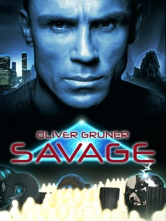 Poster of Savage
