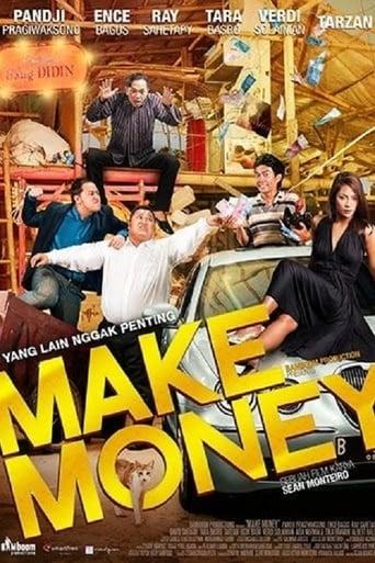 Poster of Make Money