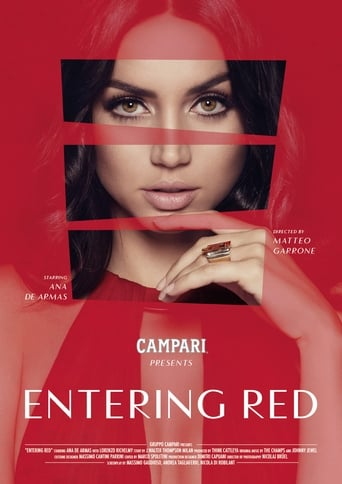 Entering Red Movie Poster
