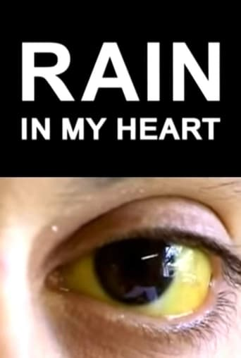Rain In My Heart