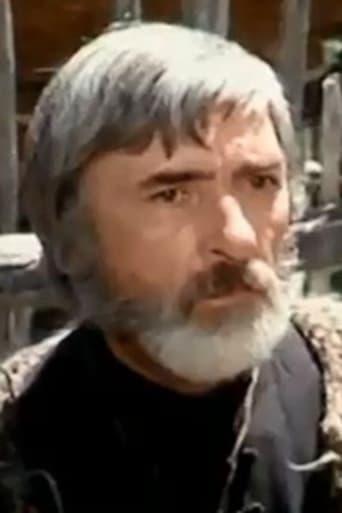 Image of Andrei Bursaci