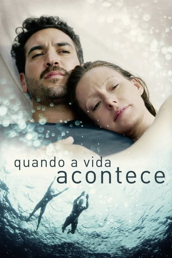 Poster Quando a Vida Acontece Torrent (2020) Dual Áudio 5.1 / Dublado WEB-DL 720p – Download