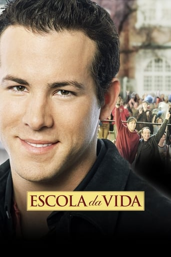 Poster of Escola da Vida