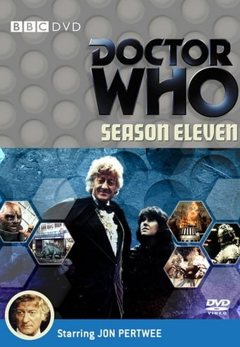 Doctor Who 11ª Temporada - Poster