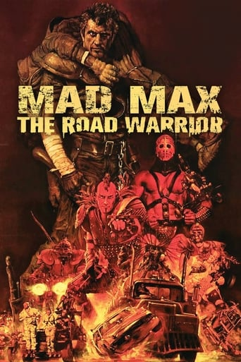 'Mad Max 2: The Road Warrior (1981)