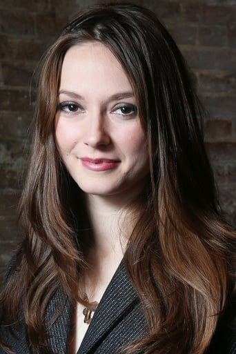 Image of Lydia Wilson