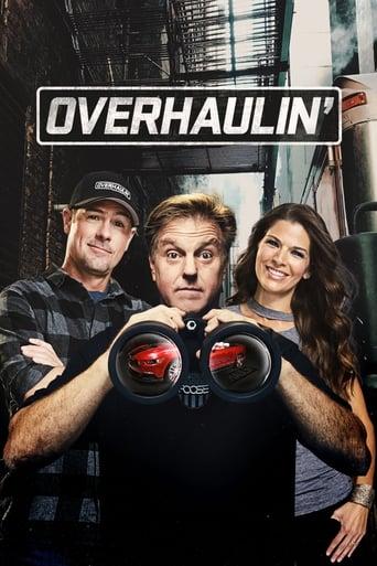 Poster of Overhaulin'