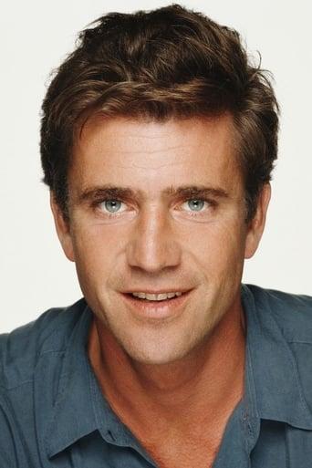Image of Mel Gibson