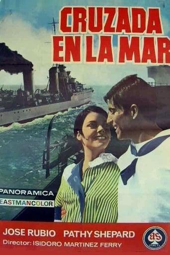 Poster of Cruzada en la mar