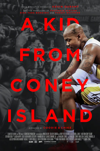 Watch A Kid from Coney Island full movie online 1337x