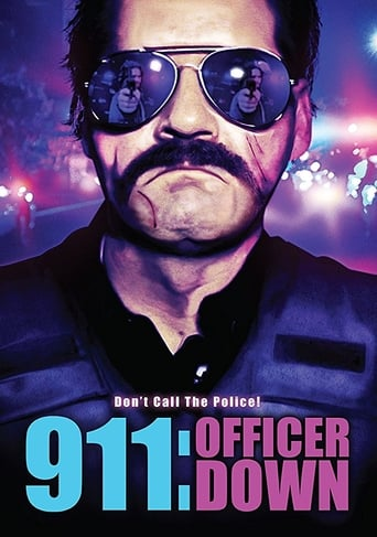 Poster of 911: Officer Down