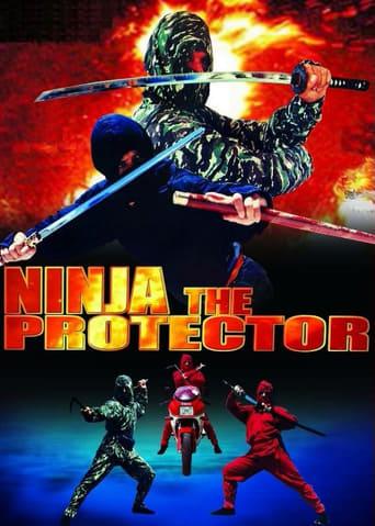 Poster of Ninja the Protector