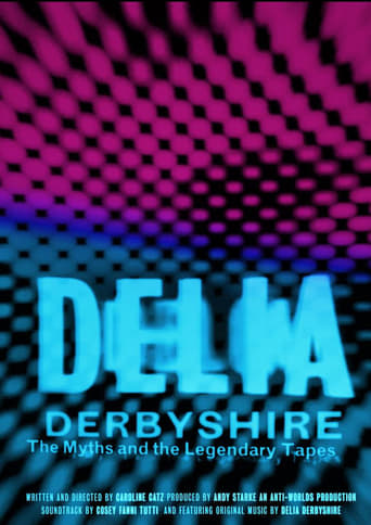 Watch Delia Derbyshire: The Myths And Legendary Tapes 2020 full online free