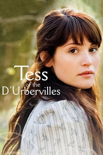 Capitulos de: Tess of the D