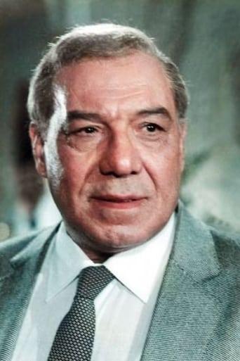 Image of Farid Shawqi