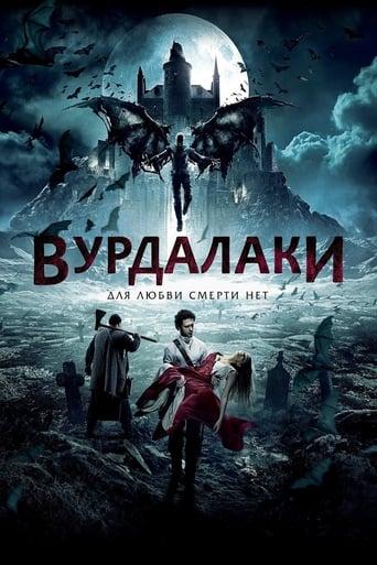 Poster of Вурдалаки