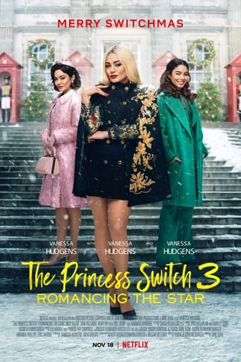 The Princess Switch 3: Romancing The Star