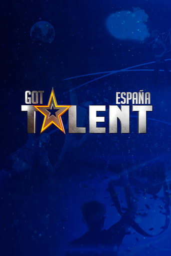 Poster of Got Talent España
