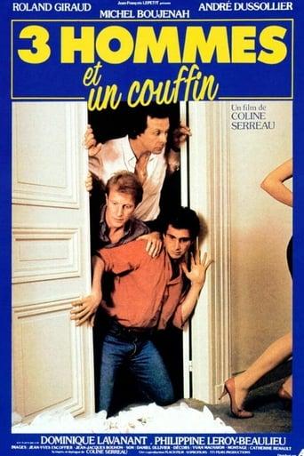 Trois Hommes Et Un Couffin (1985)