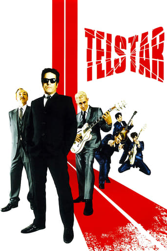 Poster of Telstar: The Joe Meek Story