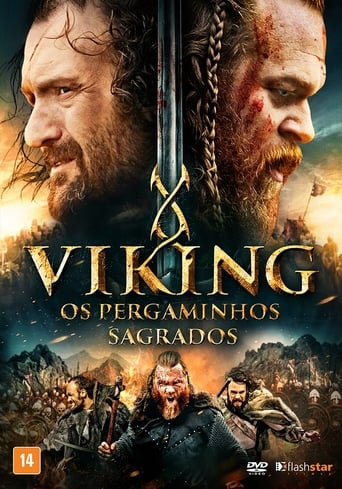 Baixar Viking – Os Pergaminhos Sagrados Torrent (2018) Dublado / Dual Áudio 5.1 BluRay 720p | 1080p Download