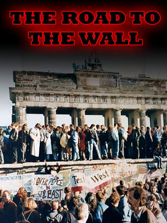 Poster of The Road to the Wall