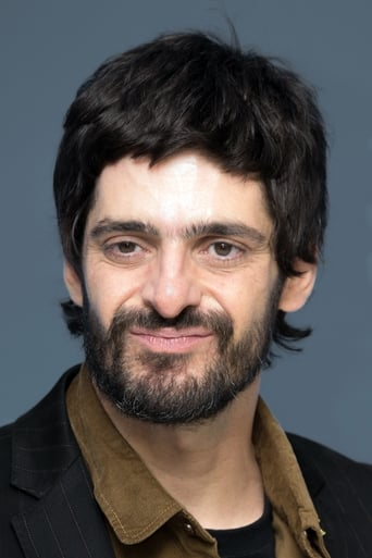 Image of Júlio Machado