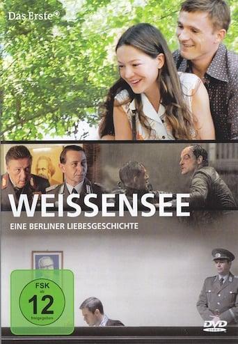 Veisenzė. Berlyno meilės istorija / Weissensee (2010) 1 Sezonas