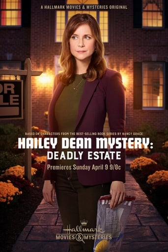 Poster of Hailey Dean Mystery: Deadly Estate