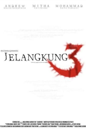 Poster of Jelangkung 3