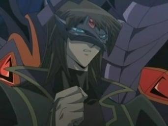 The truth behind darkness! Judai vs. Fubuki
