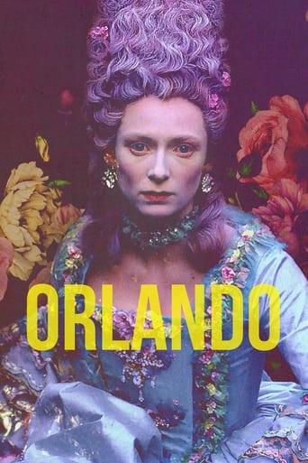 Orlando - Drama / 1993 / ab 12 Jahre