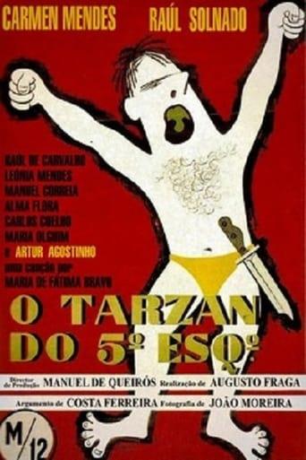 Watch O Tarzan do 5º Esquerdo 1958 full online free