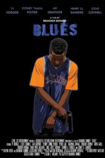 Poster of Blues