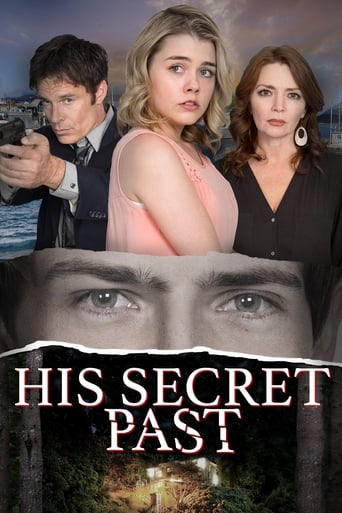 His Secret Past Poster