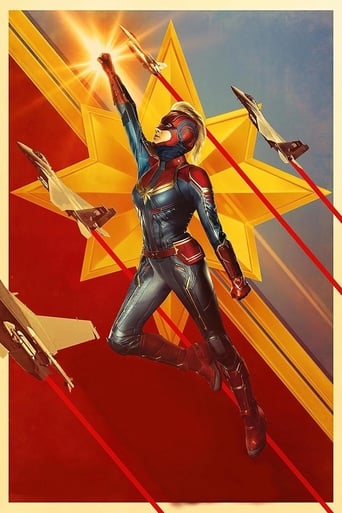 Captain Marvel: Behind the Scenes featurette