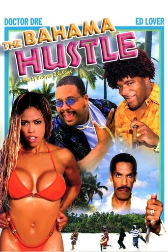 Poster of The Bahama Hustle