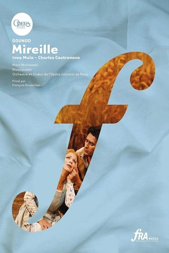 Poster of Mireille