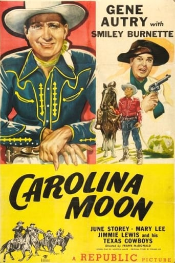 Carolina Moon Yify Movies