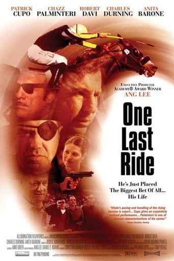Poster of One Last Ride