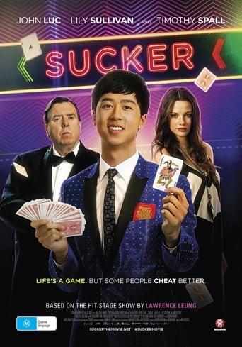 Poster of Sucker