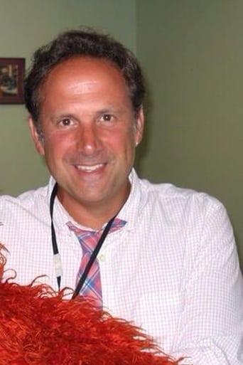 Image of Joey Mazzarino