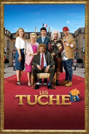 Poster of Les Tuche 3