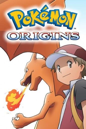Poster of Pokémon Origins