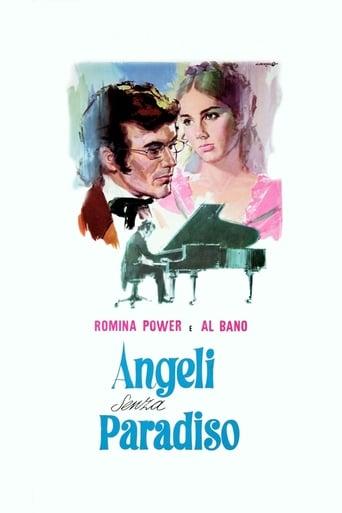 Poster of Angeli senza paradiso