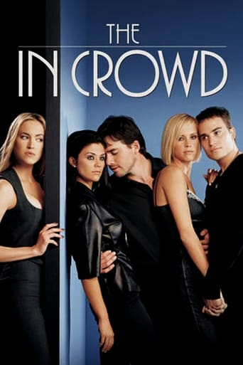 Poster of The In Crowd