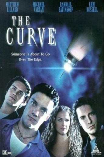 Poster of Dead Man's Curve