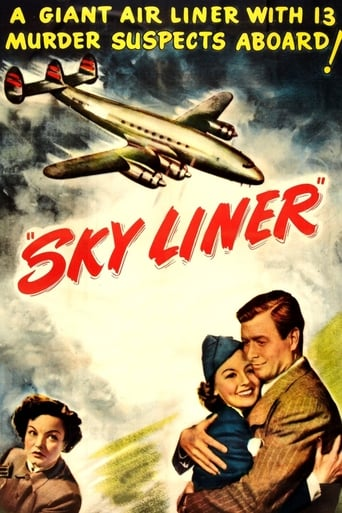 Poster of Sky Liner