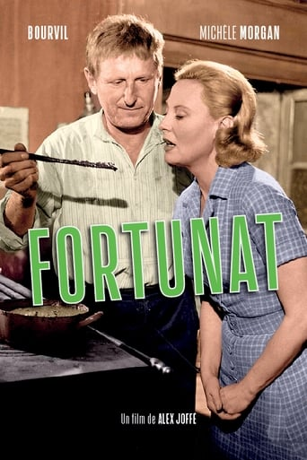 Poster of Fortunate