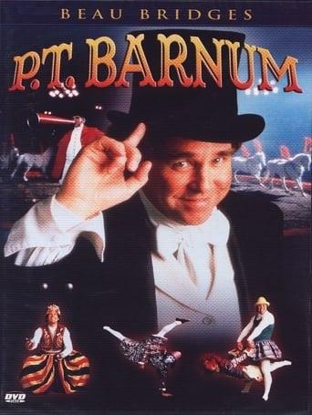 Poster of P.T. Barnum